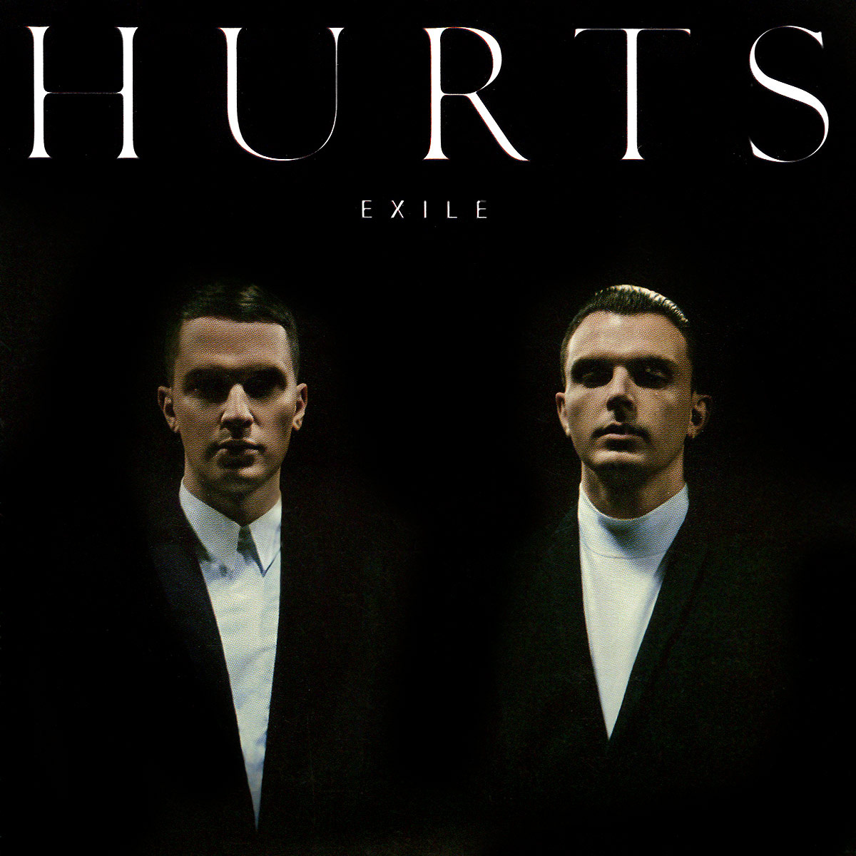 Hurts. Exile #1
