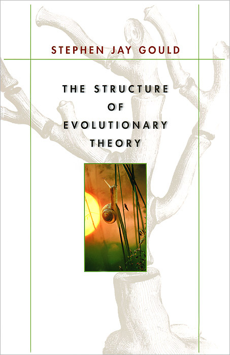 The Structure of Evolutionary Theory #1