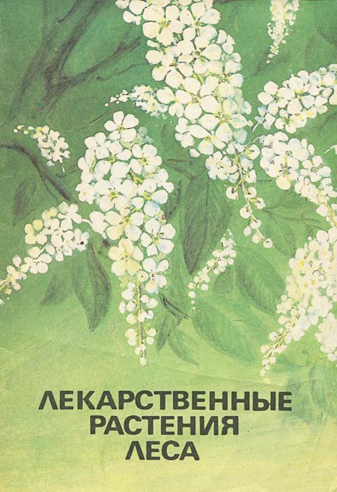 Лекарственные растения леса   Никиточкина Татьяна Дмитриевна  #1