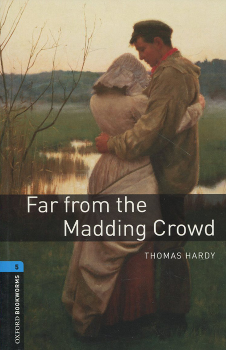 Far from the Madding Crowd: Stage 5 #1