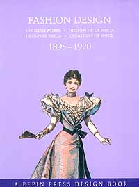 Fashion Design. 1895-1920 #1