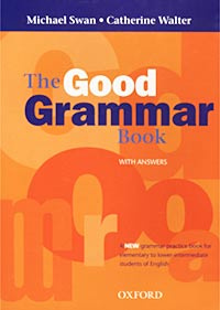 The Good Grammar Book with Answers #1