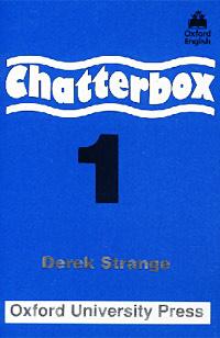 Chatterbox 1 (аудиокассета)   Strange Derek #1