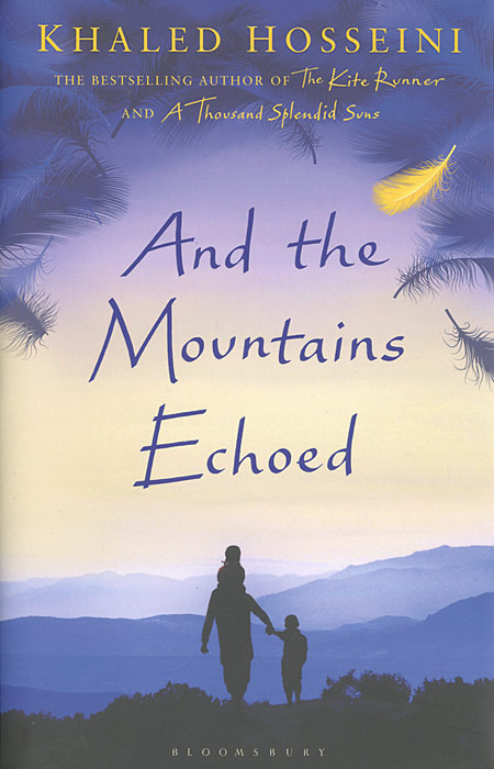 And the Mountains Echoed #1