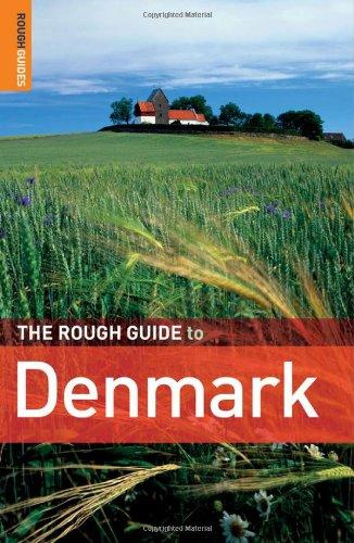 The Rough Guide to Denmark #1
