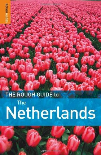 The Rough Guide to The Netherlands #1