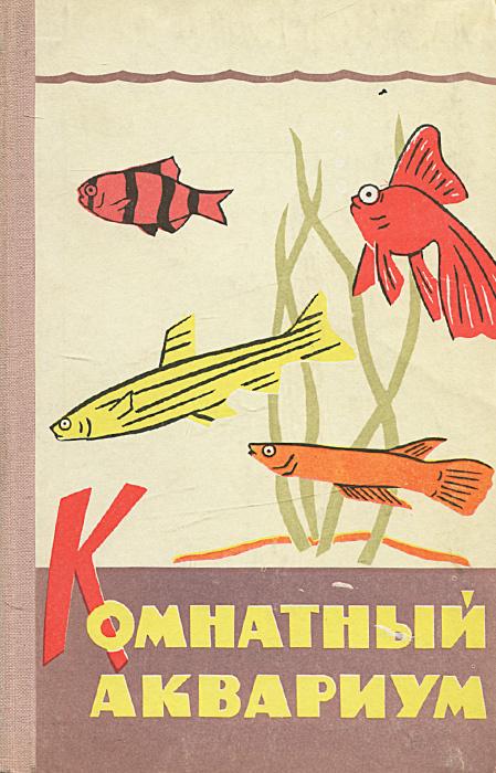 Комнатный аквариум | Пешков Максим Алексеевич #1