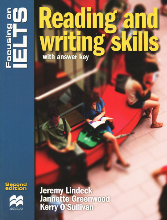 Focusing on IELTS: Reading and Writing Skills: With Answer Key | Lindeck Jeremy, Greenwood Jannette #1