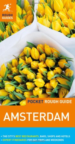 Pocket Rough Guide Amsterdam #1