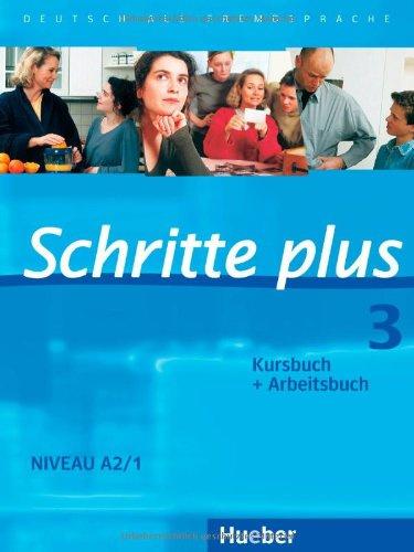 Kursbuch + Arbeitsbuch #1