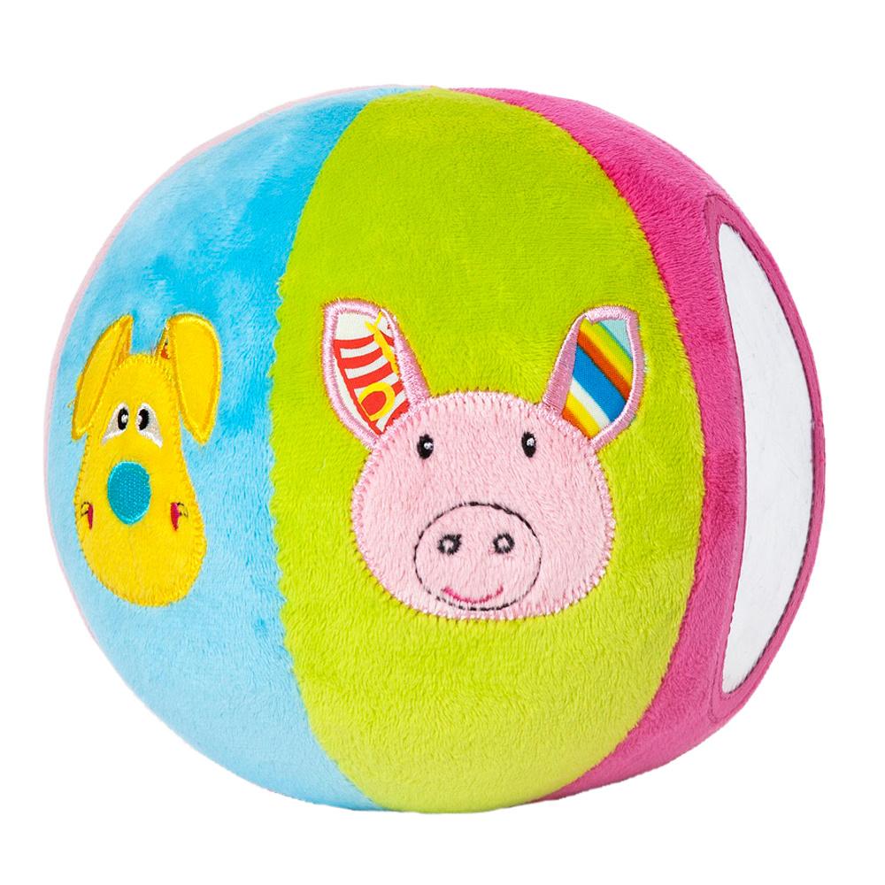 """Развивающая игрушка Мир детства """"Мячик"""" #1"""
