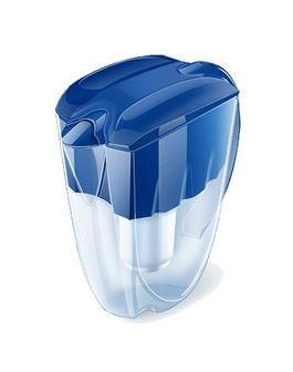"""Фильтр-кувшин для воды Аквафор """"Гратис"""", цвет: синий #1"""