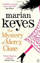 The Mystery of Mercy Close | Кайз Мэриан #1
