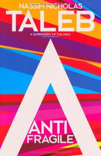 Antifragile #1