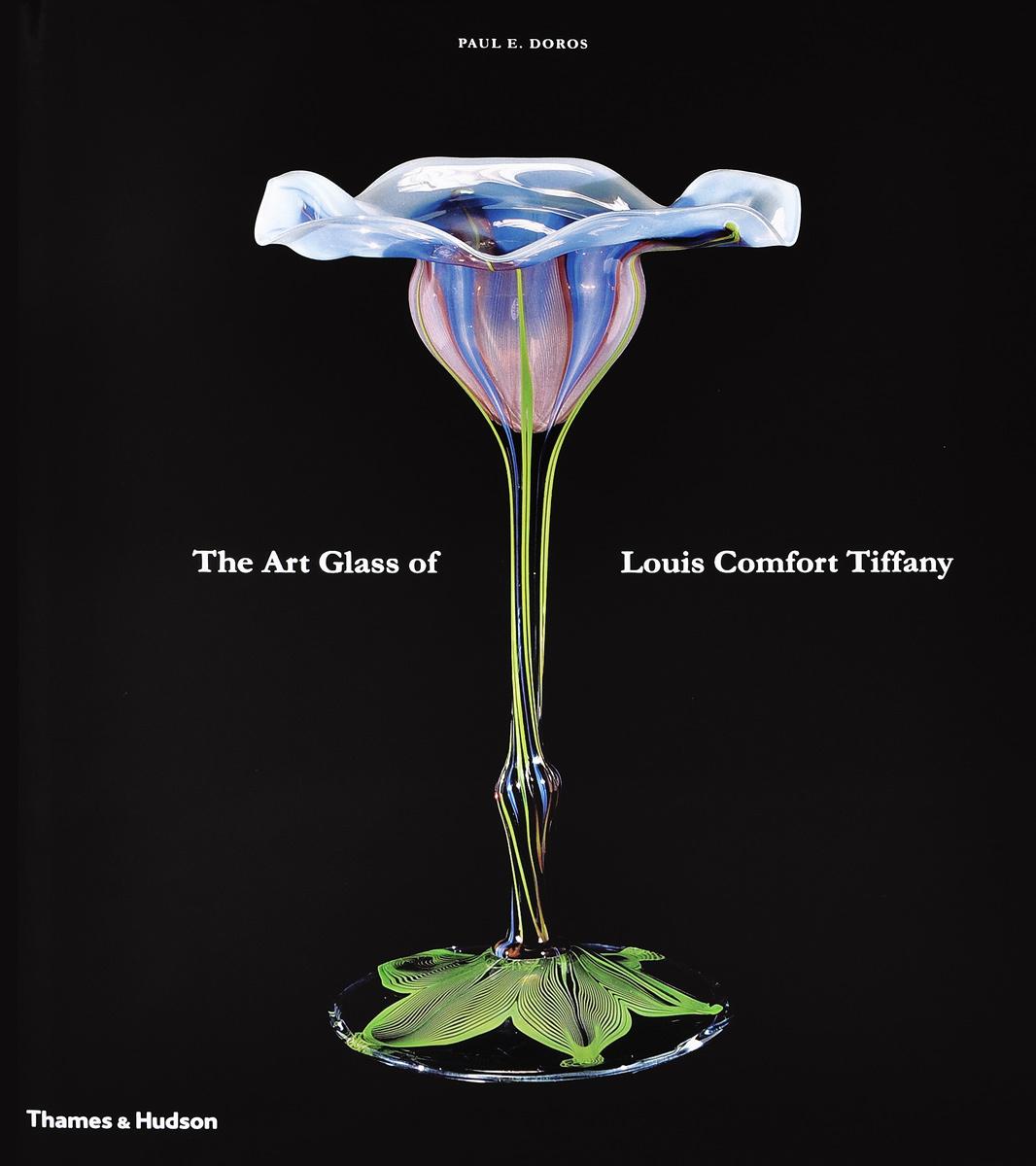 The Art Glass of Louis Comfort Tiffany #1