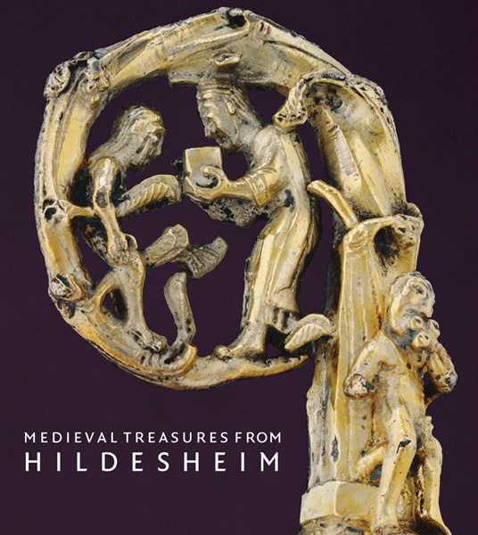 Medieval Treasures from Hildesheim #1