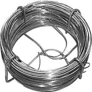 Проволока обвязочная FIT,  50 м х 0,9 мм #1