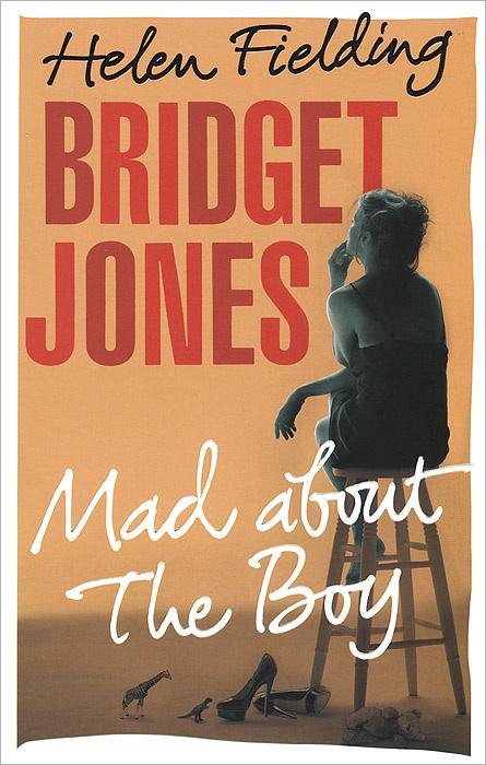 Bridget Jones: Mad About the Boy | Филдинг Хелен #1
