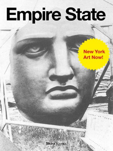 Empire State: New York Art Now #1
