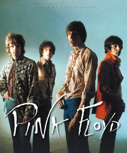 Pink Floyd (New Edition) #1