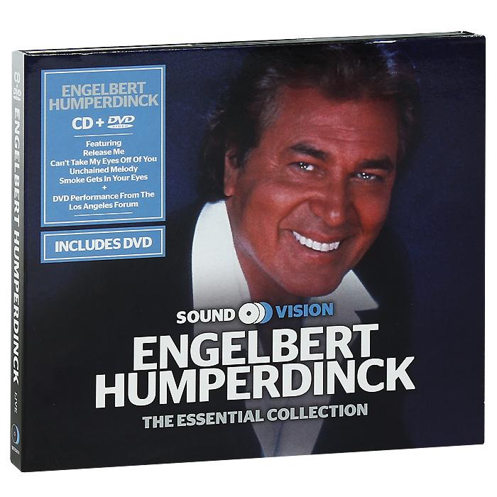 Engelbert Humperdinck. Live (CD + DVD) #1