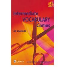Int Vocabulary Games #1