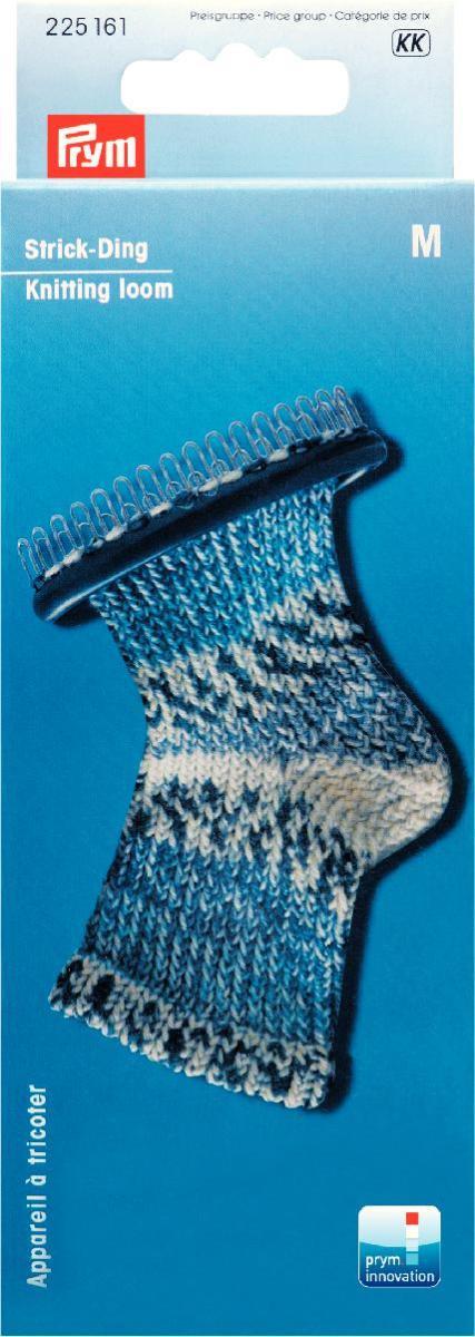 Приспособление для вязания носков и митенок, размер M #1