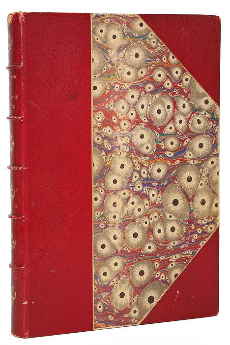 Образцы стильных орнаментов всех художественных эпох, от Древнего Египта до XIX века | Dolmetsch H.  #1