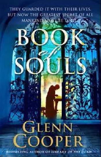 Book of Souls | Купер Глен #1