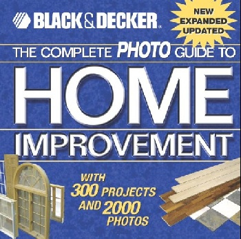 Comp Photo Guide To Home Improvements #1