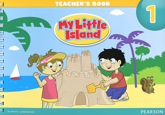 My Little Island: Level 1: Teacher's Book #1