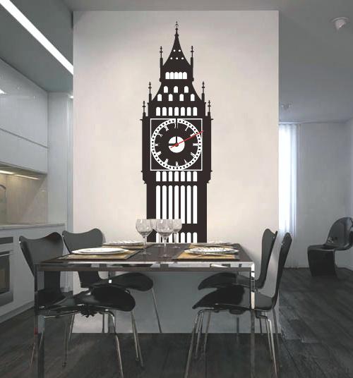Настенные часы Perfecto #1