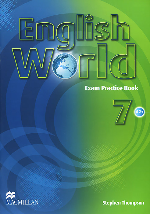 English World Level 7: Exam Practice Book | Томпсон Стивен #1