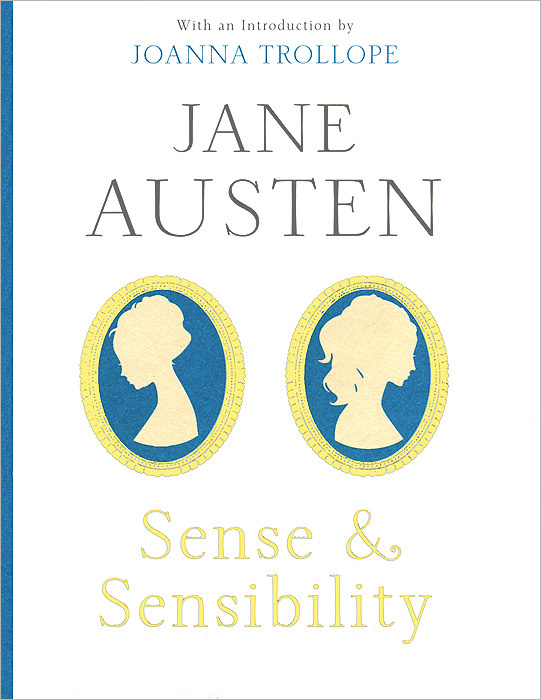 Sense & Sensibility | Остен Джейн #1