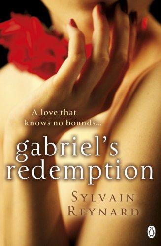 Gabriel's Redemption | Рейнард Сильвейн #1