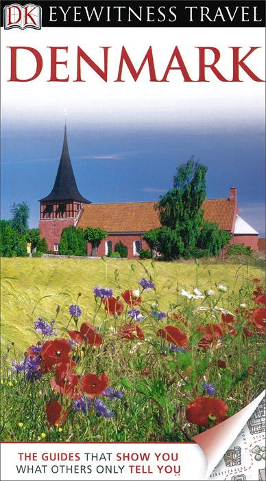 Eyewitness Travel Guide: Denmark #1