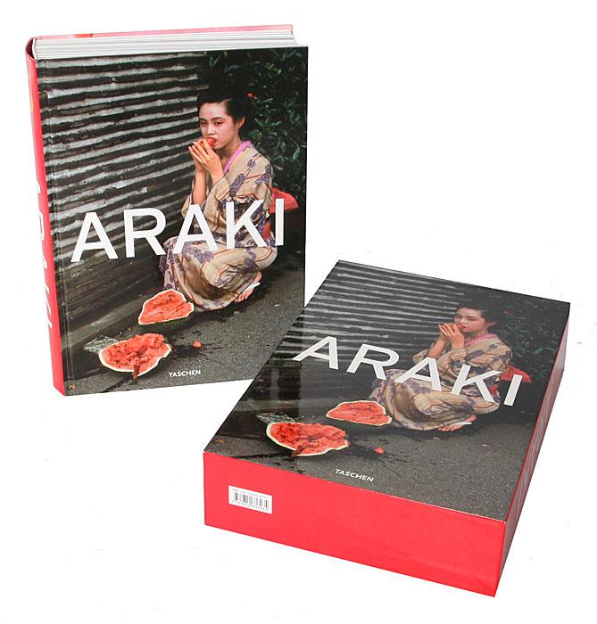 Araki #1