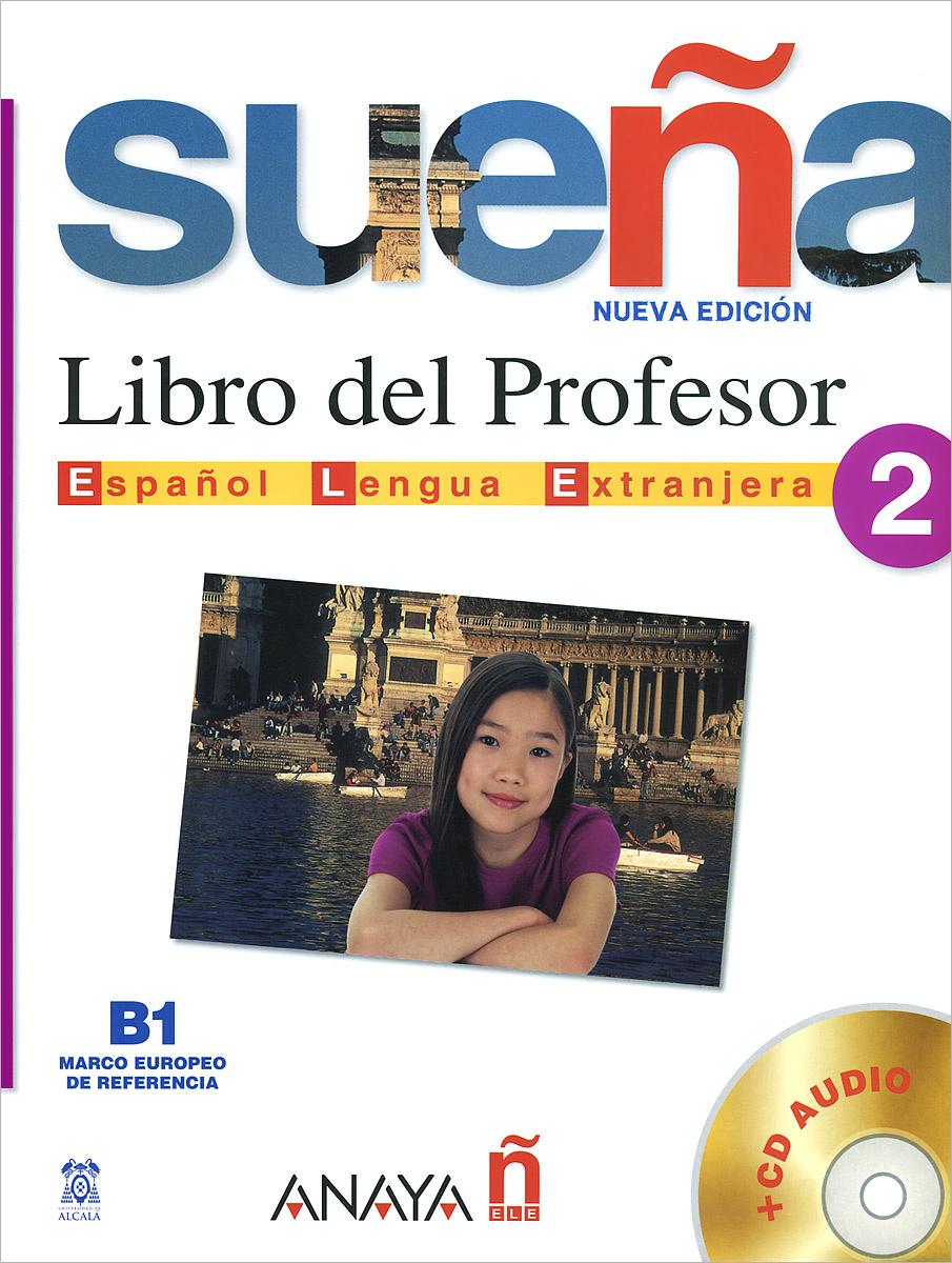 Suena 2: Libro del profesor (+ 2 CD-ROM) #1