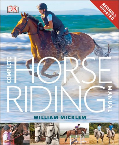 Complete Horse Riding Manual #1