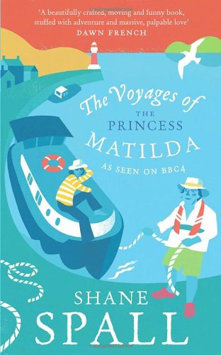 Voyages of the Princess Matilda #1