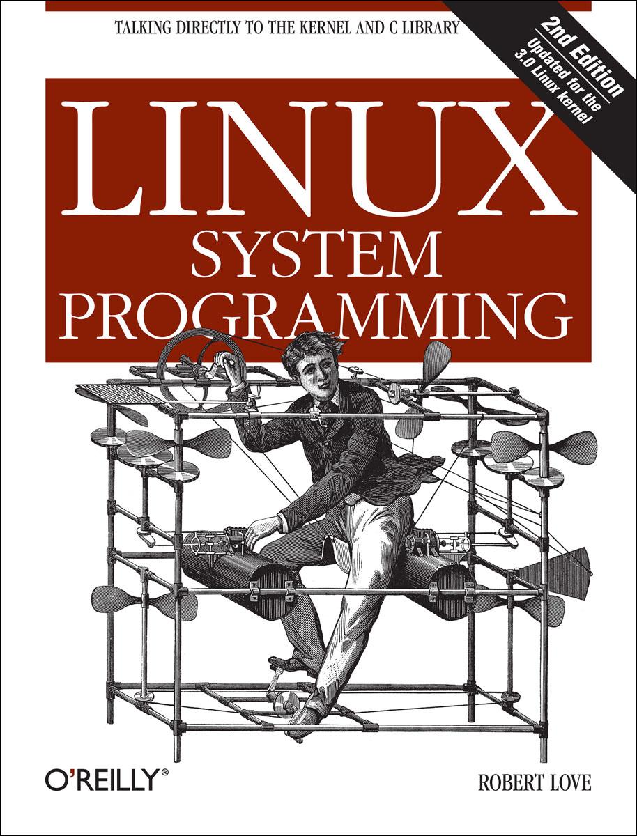 Linux System Programming #1