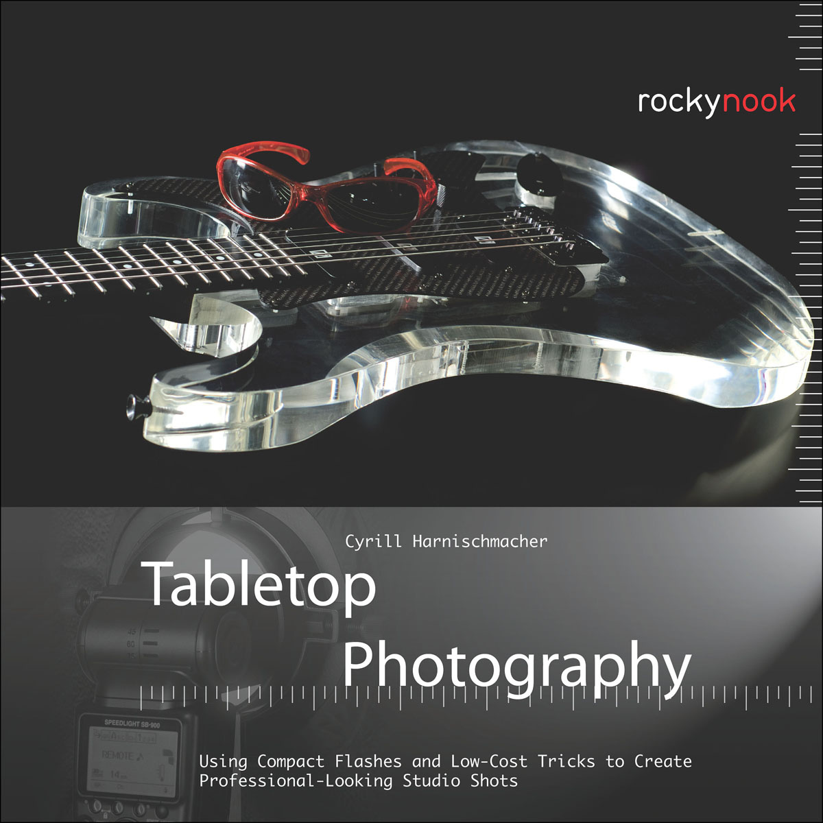 Tabletop Photography #1