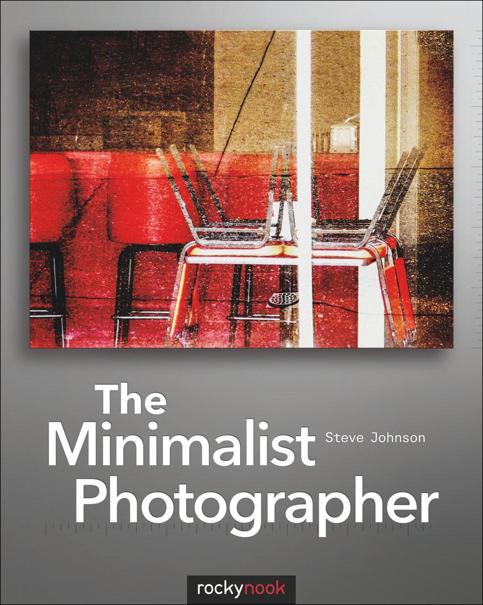 Minimalist Photographer, The #1