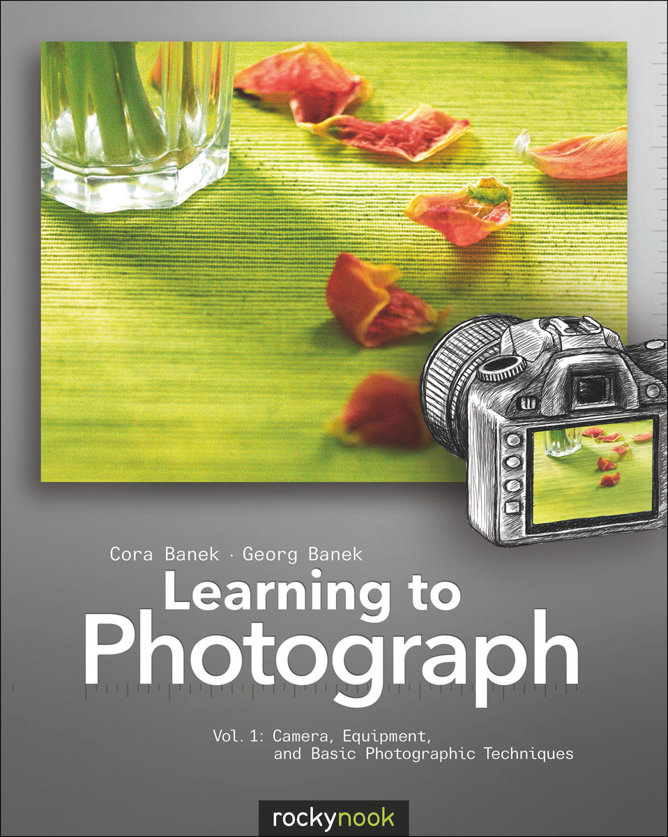Learning to Photograph - Volume 1 #1