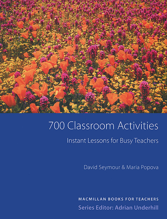 700 Classroom Activities   Seymour David, Popova Maria #1