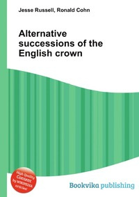Alternative successions of the English crown #1