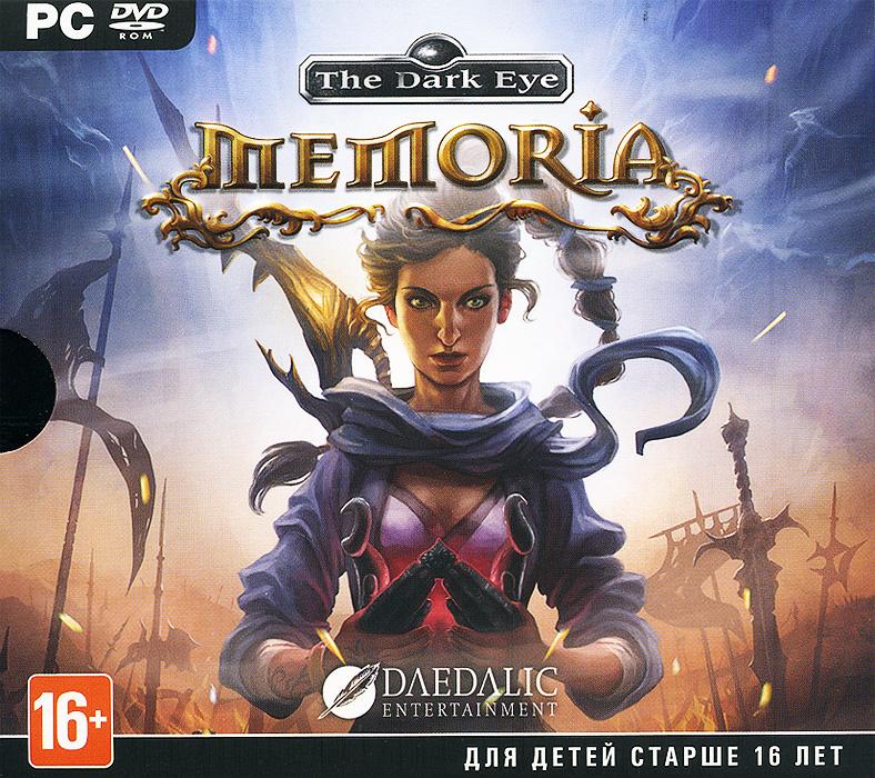 Игра Memoria (PC, Английская версия) #1