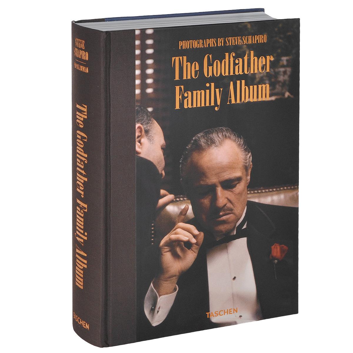 The Godfather Family Album #1