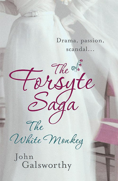 The Forsyte Saga: The White Monkey | Голсуорси Джон #1