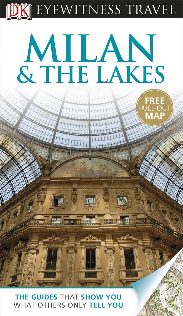 Milan & The Lakes (+ карта) | Torri Monica #1